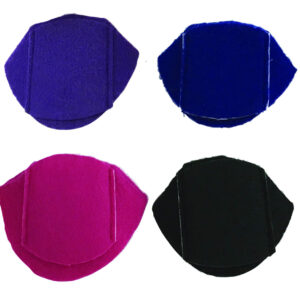 Soft XL over-the-lens eye patch